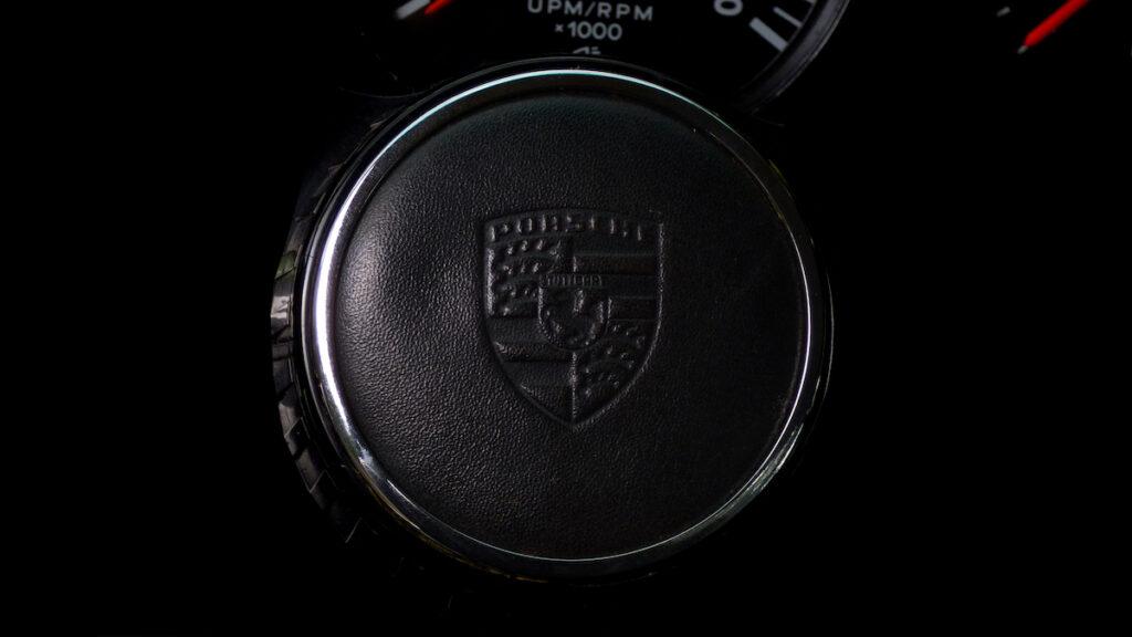 Coche de Rally Porsche 911