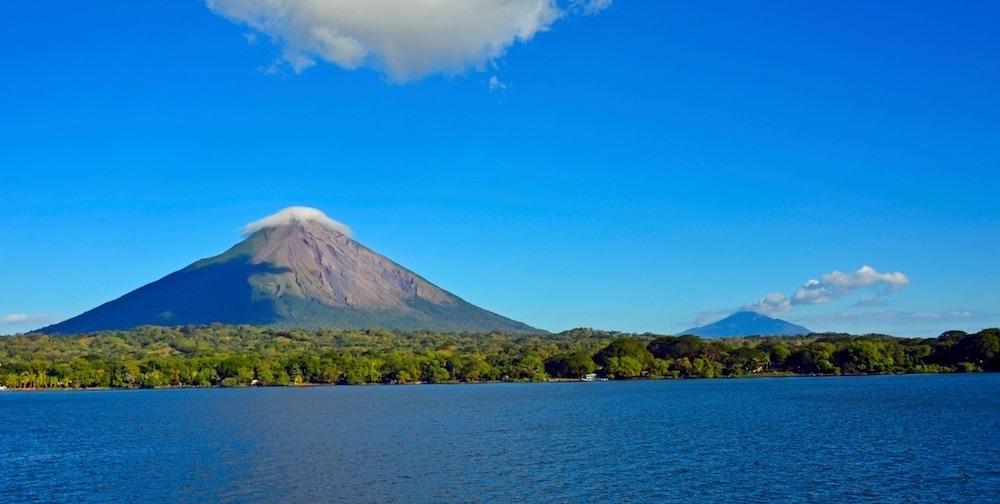 Pan-American Rallye Isla Ometepe