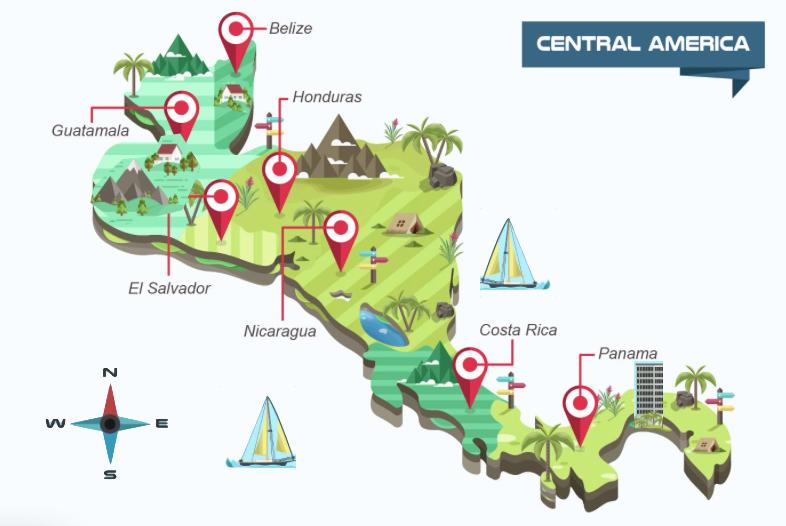 Rally Clasico Centroamerica
